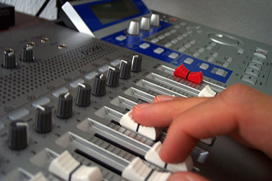 Aufnahme Und Tonstudio Musikschule Tonstudio Braunschweig